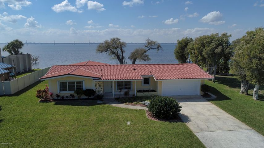 2180 S River Road, Melbourne Beach, FL 32951