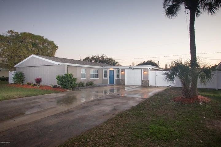 963 Bellaire Lane, Rockledge, FL 32955