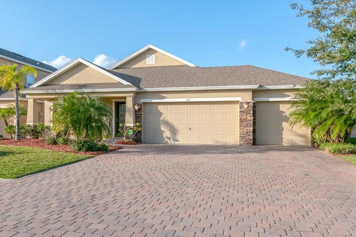 231 Abernathy Circle SE, Palm Bay, FL 32909