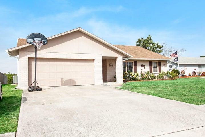 2165 Jason Street, Merritt Island, FL 32952