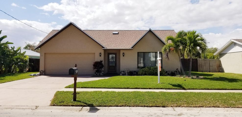 435 Albatross Street, Merritt Island, FL 32952