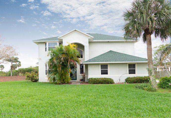 1303 Tropical Cove Drive, Merritt Island, FL 32952
