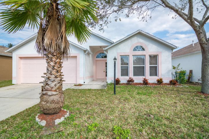 1238 White Oak Circle, Melbourne, FL 32934