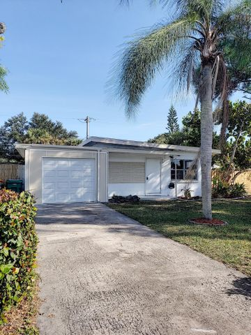 1847 Mosswood Drive, Melbourne, FL 32935
