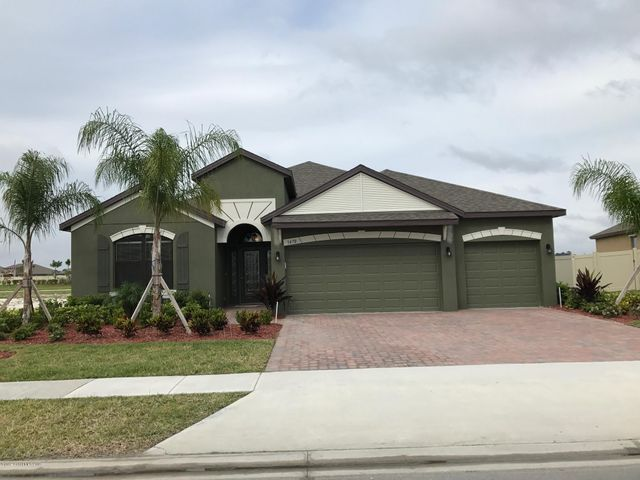 3470 Salt Marsh Circle, West Melbourne, FL 32904