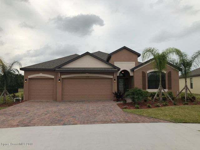 3330 Salt Marsh Circle, West Melbourne, FL 32904