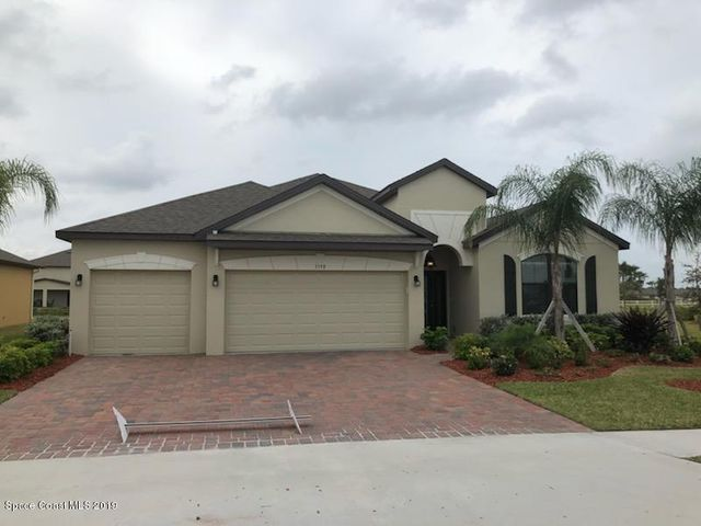 3390 Salt Marsh Circle, West Melbourne, FL 32904