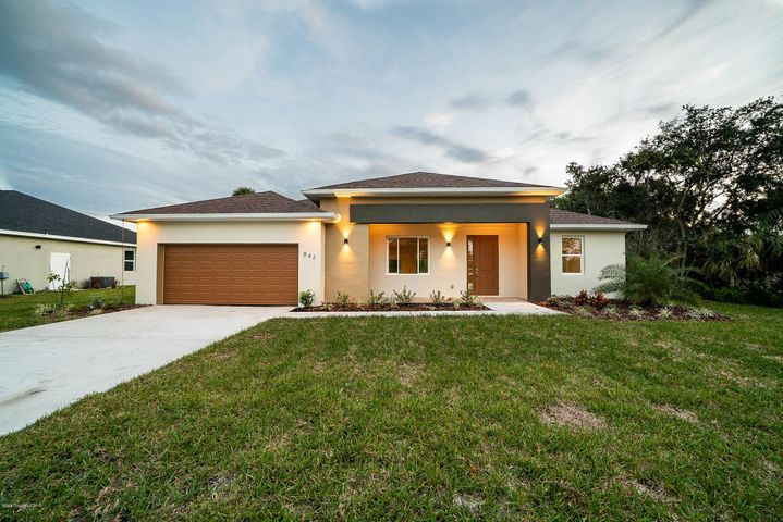 3600 SE Jupiter Boulevard, Palm Bay, FL 32909