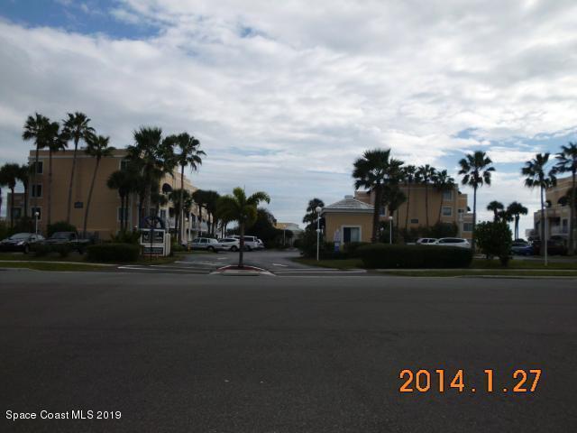 8600 Ridgewood Avenue, 1113, Cape Canaveral, FL 32920