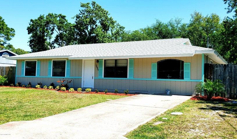 7225 Bevil Avenue, Cocoa, FL 32927
