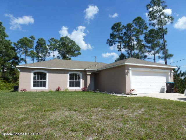 2961 Hackensack Avenue SE, Palm Bay, FL 32909