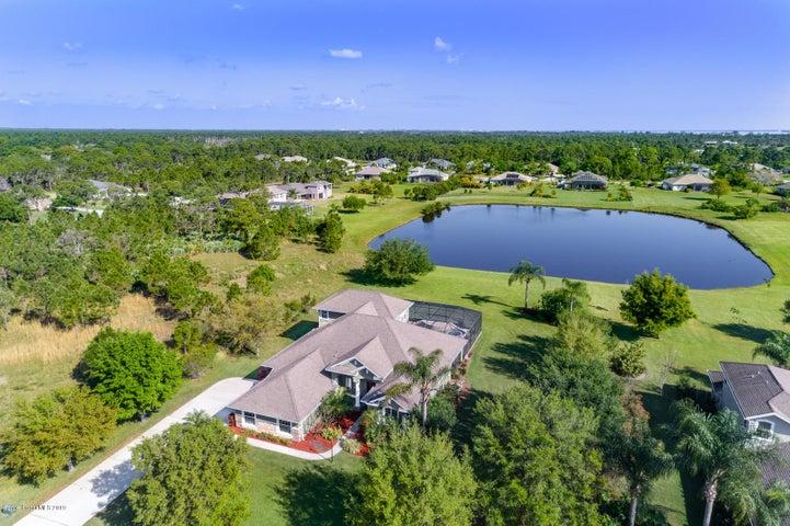 3908 Gardenwood Circle, Grant Valkaria, FL 32949
