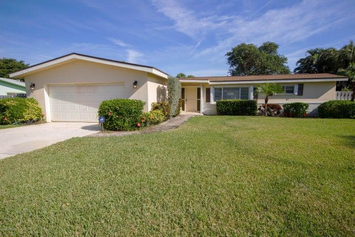 506 Harland Avenue, Melbourne Beach, FL 32951