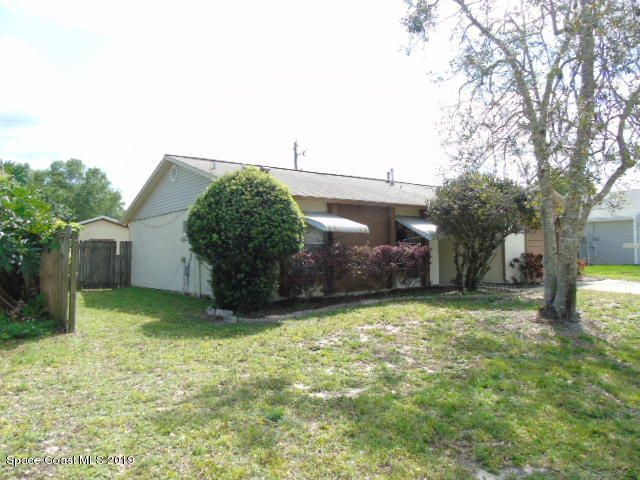 3655 Valley Forge Drive, Titusville, FL 32796
