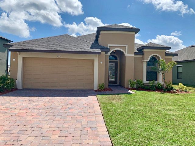 4379 Alligator Flag Circle, West Melbourne, FL 32904