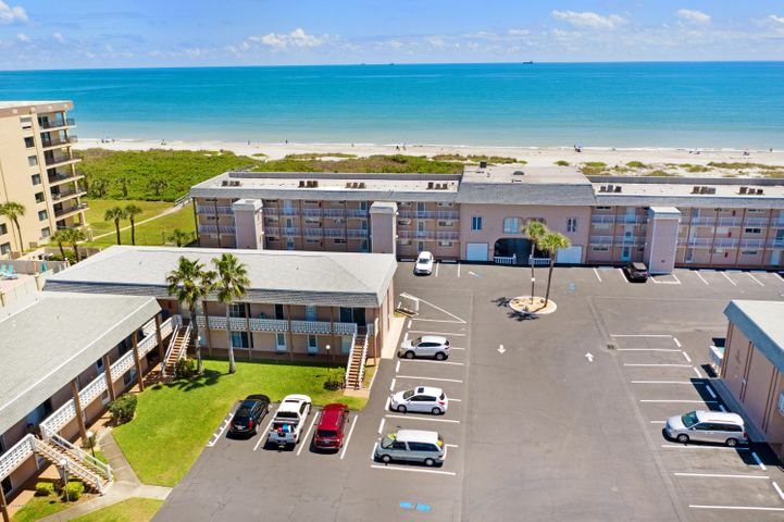3150 N Atlantic Avenue, 770-19, Cocoa Beach, FL 32931