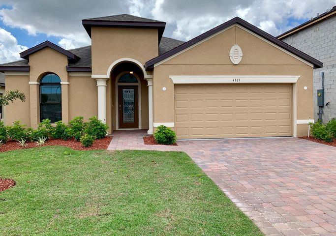 4169 Alligator Flag Circle, West Melbourne, FL 32904