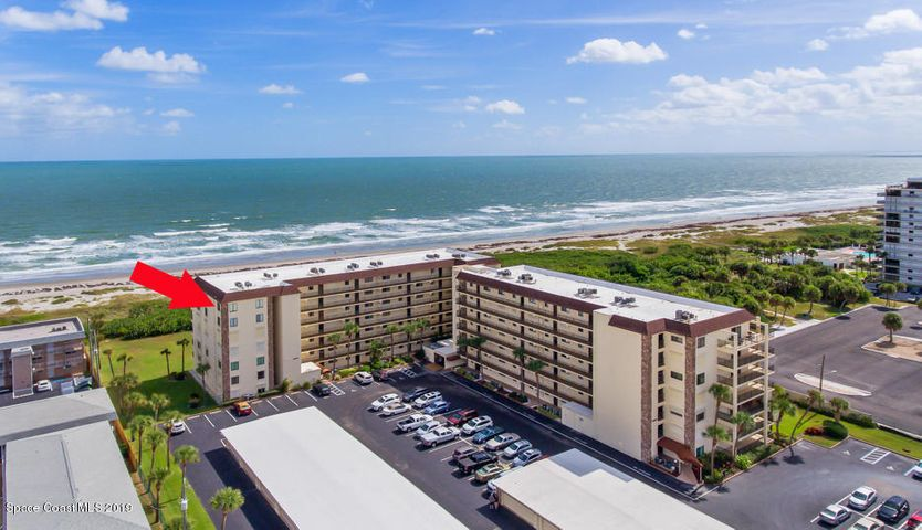 3060 N Atlantic Avenue, 701, Cocoa Beach, FL 32931