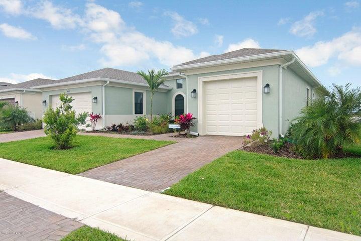 2443 Chapel Bridge Lane, Melbourne, FL 32940
