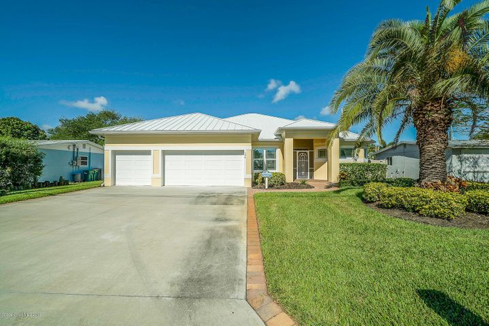 344 S Lakeside Drive S, Satellite Beach, FL 32937
