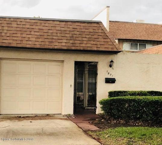 1871 Harrison Street, 207, Titusville, FL 32780