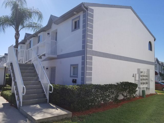 327 Ocean Park Lane, 102, Cape Canaveral, FL 32920