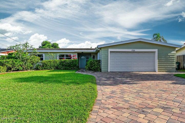 1720 Davis Drive, Merritt Island, FL 32952