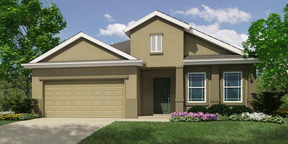 3705 Whimsical Circle, Rockledge, FL 32955