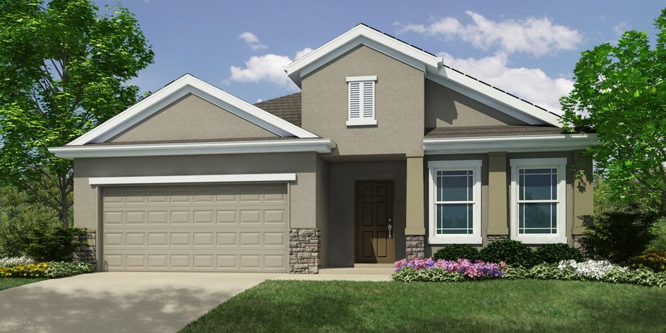 3689 Whimsical Circle, Rockledge, FL 32955