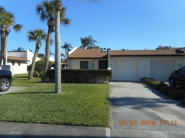 337 Markley Court, Indian Harbour Beach, FL 32937