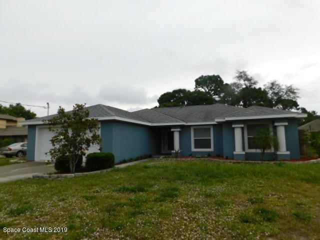 6481 Stillwater Avenue, Cocoa, FL 32927
