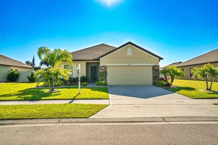 1366 Sangria Circle, Rockledge, FL 32955