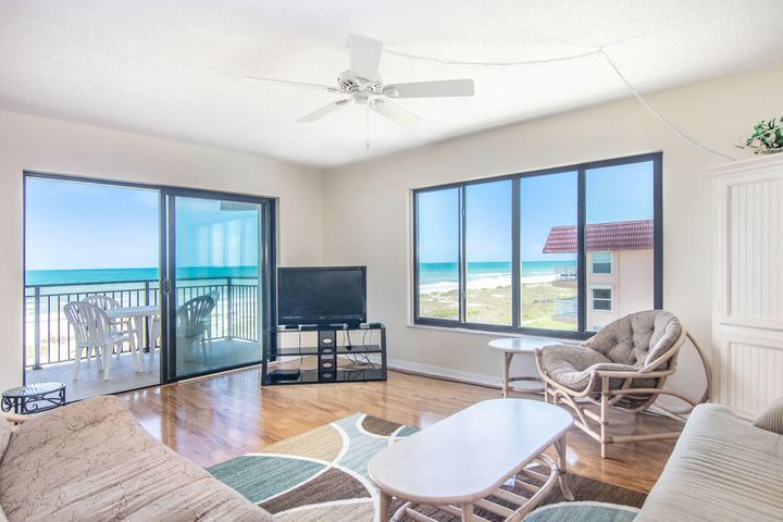 650 N Atlantic Avenue, 402, Cocoa Beach, FL 32931
