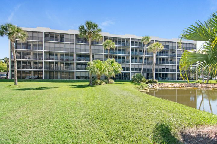 5805 N Banana River Boulevard, 1125, Cape Canaveral, FL 32920