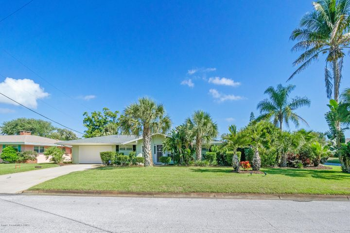 300 Tenth Terrace, Indialantic, FL 32903