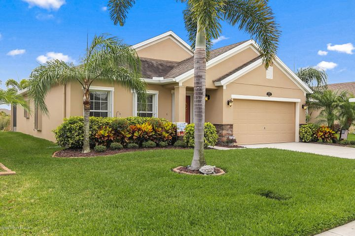 3572 Joslin Way, West Melbourne, FL 32904