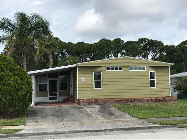 1732 NE Mango Street NE, Palm Bay, FL 32905