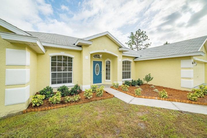 2025 Benjamin Road, Grant Valkaria, FL 32950