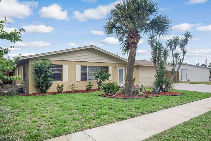 459 Arabella Lane, Cocoa, FL 32927