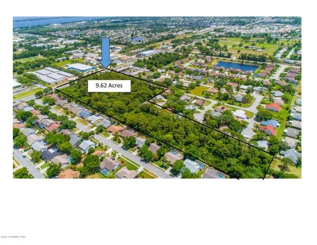 0000 Murrell Road, Rockledge, FL 32955