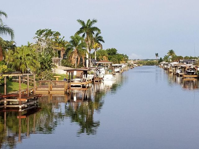 1500 Holiday Boulevard, Merritt Island, FL 32952