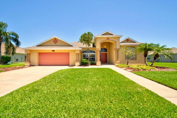 5268 Wexford Drive, Rockledge, FL 32955