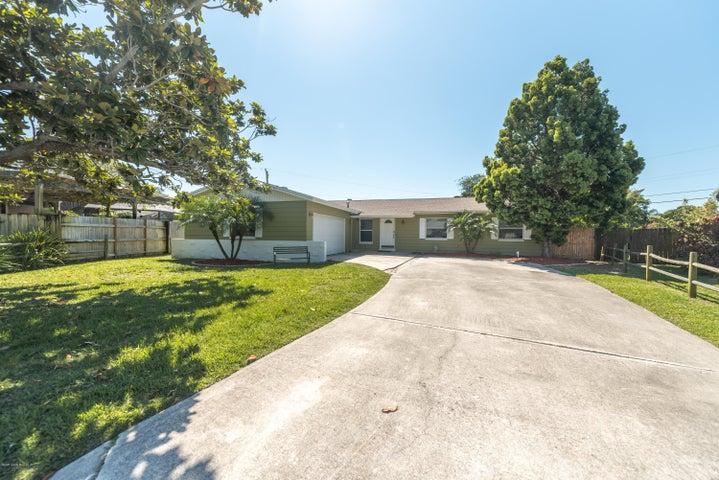 1730 Exeter Drive, Rockledge, FL 32955