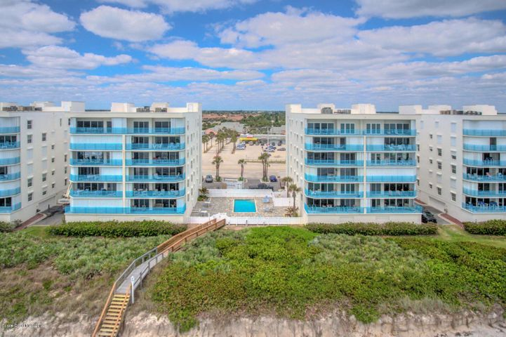 575 Highway A1a, 402, Satellite Beach, FL 32937