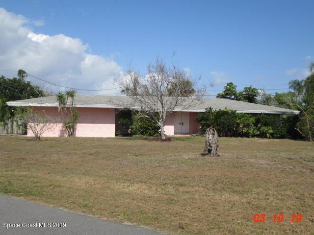 500 Hibiscus Trail, Melbourne Beach, FL 32951