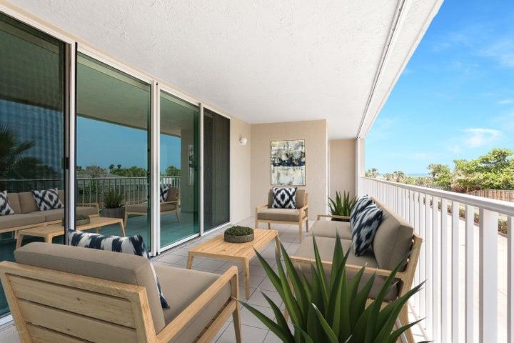 3400 Ocean Beach Boulevard, 214, Cocoa Beach, FL 32931