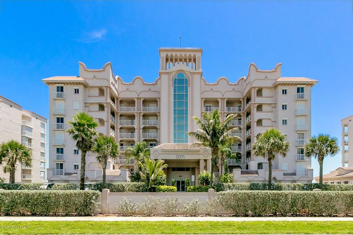 2075 Highway A1a, 2305, Indian Harbour Beach, FL 32937