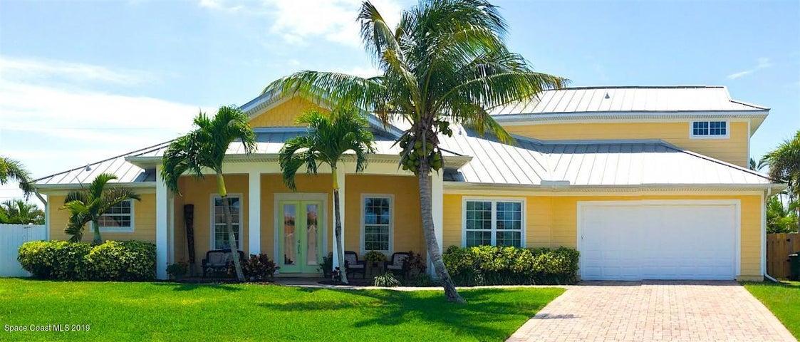115 Sherwood Avenue, Satellite Beach, FL 32937