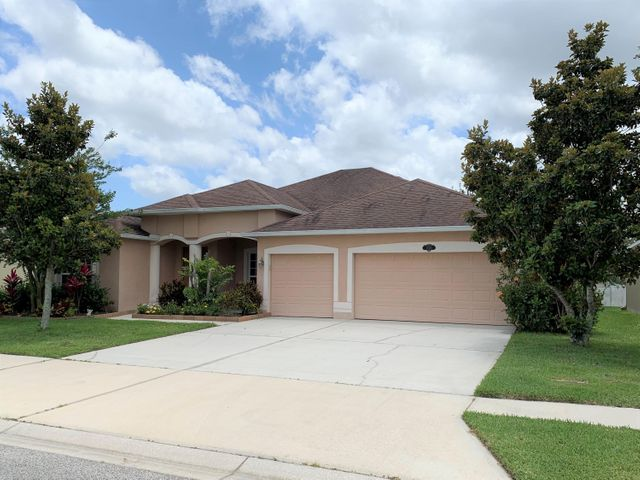 1505 Sumter Lane, West Melbourne, FL 32904