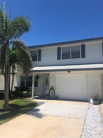 204 N Emerald Drive N, Indian Harbour Beach, FL 32937